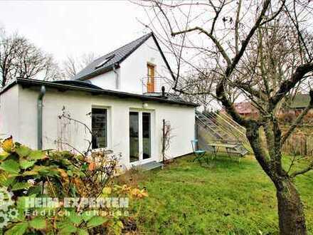 Romantisches Ateliershaus in Neuenhagen Besichtigung am 25.01.2020