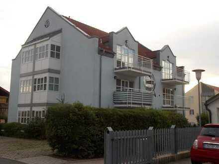 Sehr schöne 3-Zimmer Wohnung mit 2 Terrassen in ruhiger Lage