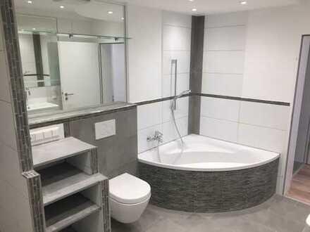 *Reserviert* 3-Zimmer, großes Bad, Gäste-WC, 2 Terrassen & Garten