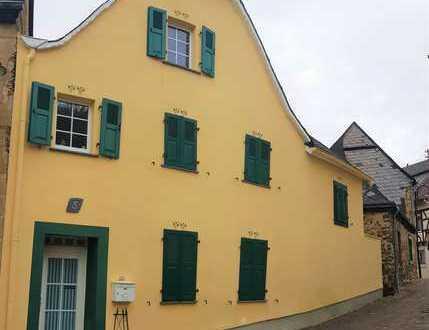 Das kernsanierte Einfamilienhaus im Ferienort Burgen!
