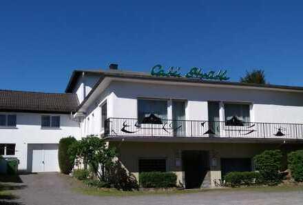 Bieterverfahren: Wohn- und Geschäftshaus in zentraler Lage von Kierspe, Kaufen statt Pachten!