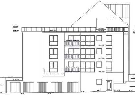 Projektiertes 5 FHaus** Maisonette ETW mit eigenem Eingang und Gartenanteil** Gelsenkirchen-BUER