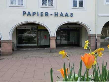 Ladengeschäft auf mehreren Etagen in bester Geschäftslage von Freudenstadt