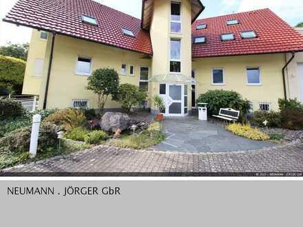 Renditeobjekt mit rund 4% in Hausach _hochwertiges Wohn-und Geschäftshaus