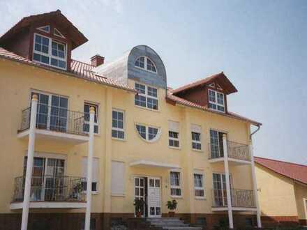 Moderne 3 Zi.-Wohnung in Herrnsheim