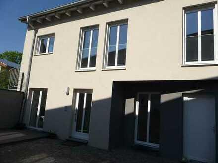 Modern gestaltetes Haus mit gehobener Ausstattung für 2-3 Personen