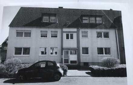 Modernisierte 3-Zimmer-Wohnung mit Balkon in Kerpen