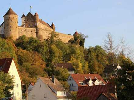 Neubau 3 Zimmer Eigentumswohnung mit Balkon - Untergruppenbach unter der Burg