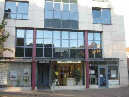 Schönes Ladenlokal in guter Lauflage im Zentrum Hildesheims