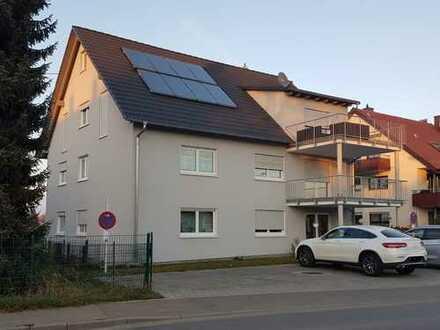 4 Zimmer Wohnung in Stuttgart Plieningen