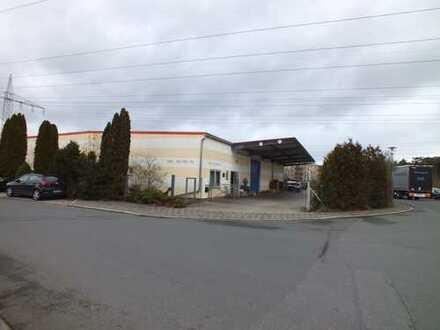 Gewerbehalle Lagerhalle Produktionshalle