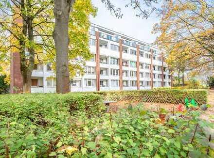 Vom Feinsten Tip-top modernisierte 2 Zimmer Eigentumswohnung im schönen Marienthal
