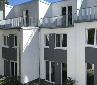 *Erstbezug - Schönes Neubaureihenhaus mit 3 Schlafzimmern in Hamburg Lurup*