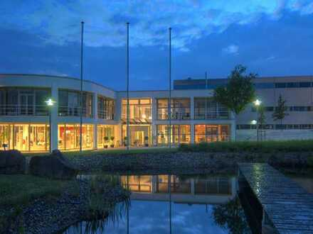 +++ Geräumiges Büro im Medienpark Westerwald zu vermieten, direkt an der B 414 +++