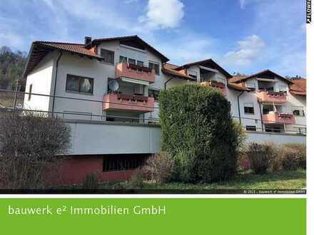 Ihr neues Familiendomizil in ruhiger Lage von Oberndorf-Aistaig