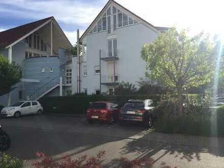 *** VERKAUFT *** Erdgeschoss Wohnung - 3 ZKB Balkon - Garten - 93m²