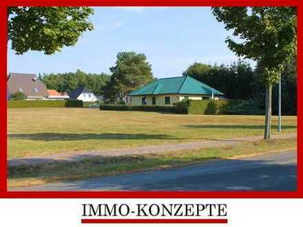Baugrundstücke in Kirch Jesar zu verkaufen!