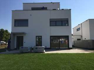 Attraktives Doppelhaus in Bad Krozingen