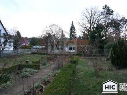 [HIC] Großes Grundstück in Petershagen!