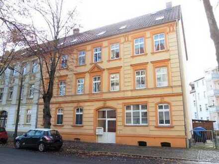 2-Zi. Maisonette-Wohnung in Rathenow
