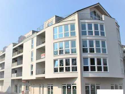 Charmante 2-Zimmer-Wohnung im Buchheimer Ärztehaus - barrierefrei -
