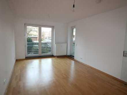 Tonndorf - 3 Zi.-Whg. mit Balkon, ca. 75 m², Besichtigung am Dienstag, den 26.02. um 18:30 Uhr