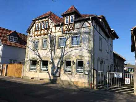 """Landgasthof """"Zur Angermühle"""" in Hungen-Bellersheim zum Verkauf!"""