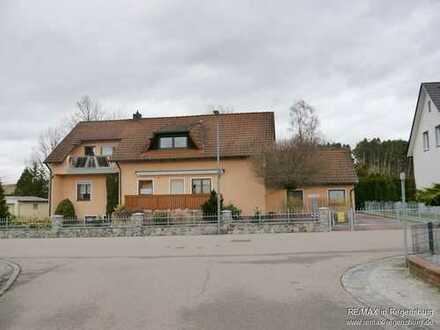 Schöner Wohnen bei Wackersdorf