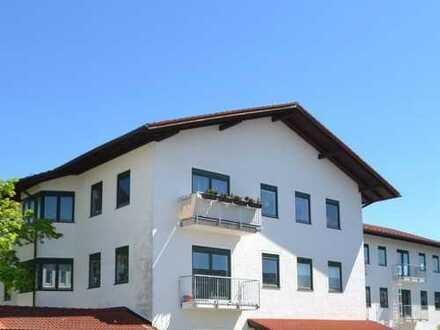 Für Kapitalanleger - vermietete Büro-Etage in zentraler Lage in Traunstein