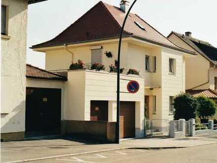 freistehendes Einfamilienhaus in Südlage