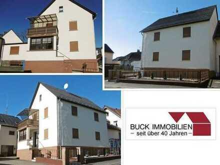 Gemütliches Einfamilienwohnhaus auf pflegeleichtem Grundstück in 65599 Dornburg-Dorndorf