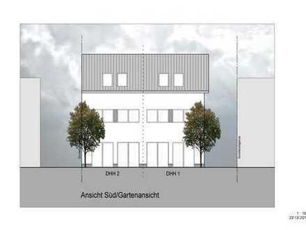 Modernes Stadthaus mit Ausstattung Ihrer Wahl in hervorragender Lage! ( Haus 1 ist verkauft!)