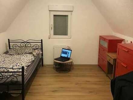 WG Zimmer 12m² in Stuttgart-Obertürkheim