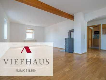 Helle, ruhige 4,5-Zimmerwohnung in Lengfeld