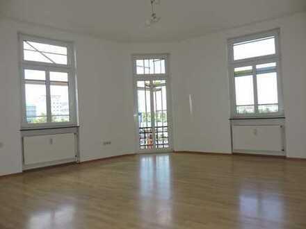 *** TOP - Wohnung *** 3 ZKBB-Wohnung mit Neckarblick / Mhm-Quadrate