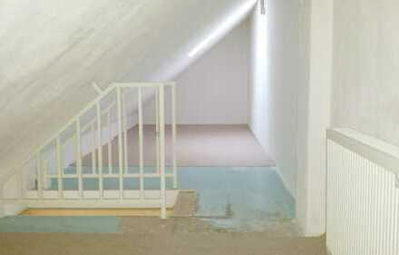 Helle und freundliche 1-Raum-Wohnung mit Balkon *Besichtigung unter Tel. 0152/34349076*