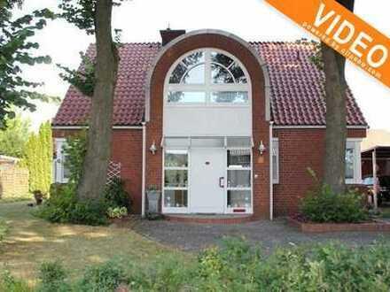 * Paradestück * Einfamilienhaus mit Vollkeller in Rheine-Schotthock