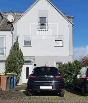 Außergewöhnliche Kapitalanlage / Reihenendhaus mit zwei Wohnungen, perfekt geteilt!