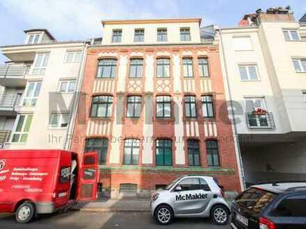 Solide Kapitalanlage im Szene-Stadtteil von Leipzig!