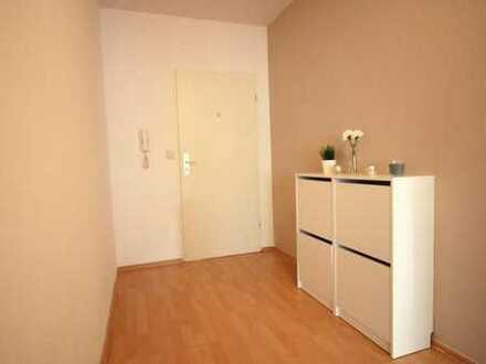 Großes WG-Zimmer zur Untermiete in perfekter Lage! Quadrate C3, 3. Stock - Möbilierung möglich!!