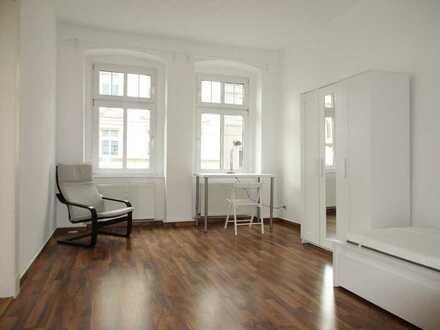 Möbliertes Zimmer mit ca. 20 m² in Uni Nähe im 1.OG...