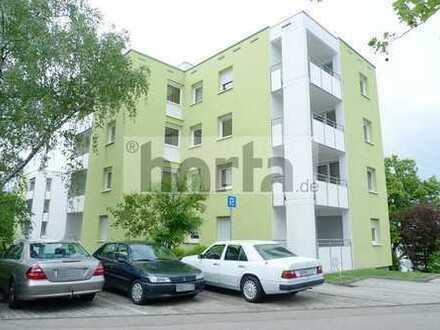 Ideal für die große Familie - Geräumige 5-Zimmer-Wohnung in KN - Königsbau - UNI-Nähe!