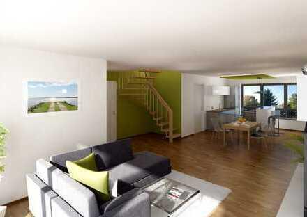 ETW 6 * Wohnen im Penthouse - 3-Zi.-Wohnung mit Balkon + 18.000 Euro Zuschuss vom Staat!