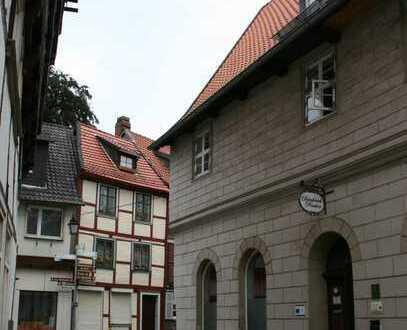 Pension in historischer Altstadt abzugeben