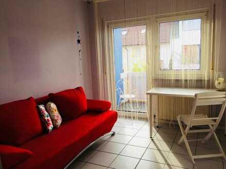 13qm Zimmer mit Balkon im Haus Alzenau Aschaffenburg Großheubach Obernburg