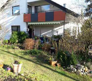 Schöne vier Zimmer Wohnung in Sigmaringen /Jungnau