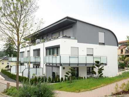 Neubau: 2-Zimmer-Komfort-Wohnung - Baujahr 2016