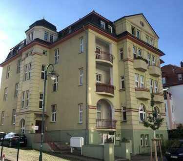 Schöne, geräumige ein Zimmer Wohnung in Frankfurt (Oder), Obere Stadt