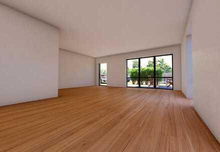 ***Nr. 2 Neubau - Erdgeschoss - Maisonette - Terr./Garten - Schlüsselfertig inkl. Stellplatz