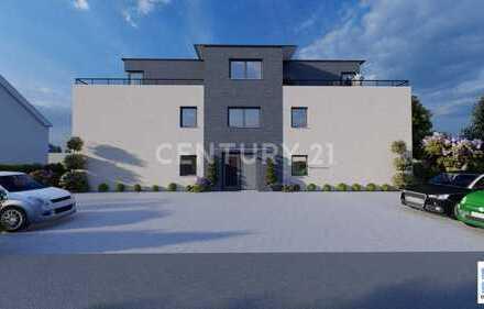 Hier entsteht ein 6-Familienhaus!!!